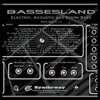 Bassesland v1.0 Virtual Electric, Acoustic and Synth Bass VST Plugin Software by Syntheway