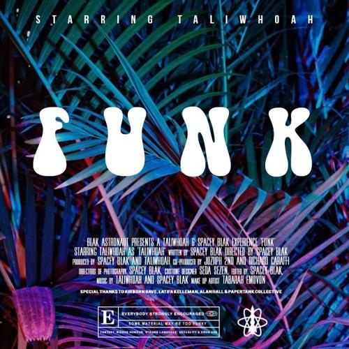 Funk (Prod. By Spacey Blak)