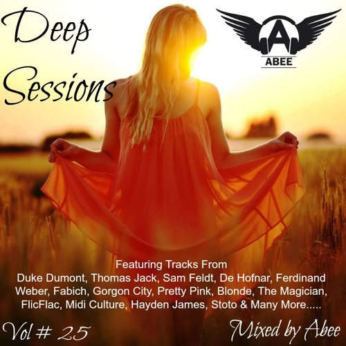 Deep sessions vol 25 2016 vocal deep house mix by for Deep house music 2016 datafilehost