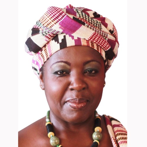 #DeptOfSound 8 - CPP's Nana Frimpomaa (Chap. 1)