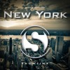 New York - Kurt Kjergaard  Top 10 in the  Swiss Dance Charts Top100