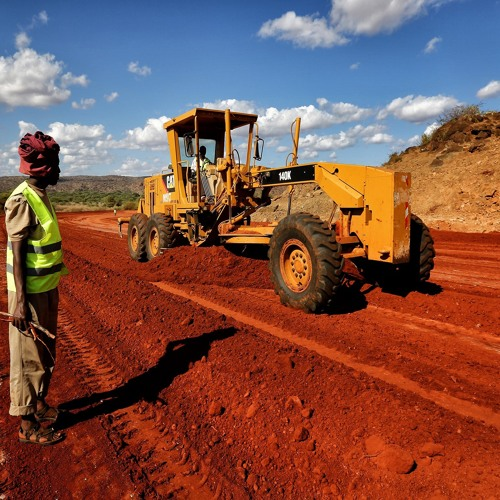 Weakening Growth in Sub-Saharan Africa Calls for Policy Reset