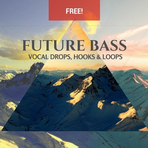 Free Tasterpack: Future Bass Vocal Samples