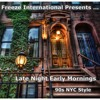 Download Late Night Early Mornings 90s Promo Mp3