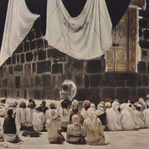 Managing the Russian Hajj