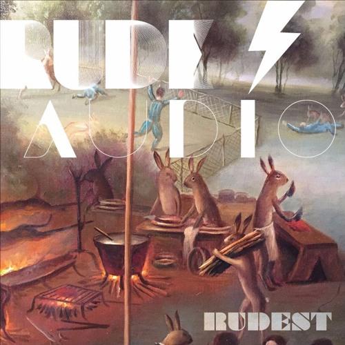 Rudest EP Highlights - Crystal Pylon / Knockemdub / User / Half Moon Lane Glitter