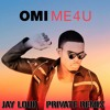 Omi - Drop In The Ocean Ft. Aronchupa (Jay Loud Private Remix)