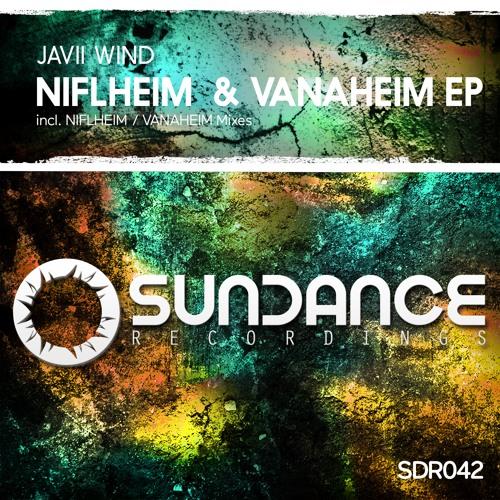 Javii Wind - Vanaheim (Original Mix)