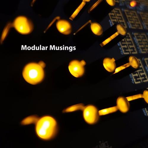 Moog Mother External Audio Patch