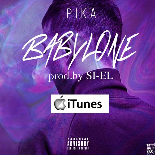Pika Babylone (prod.by SI - EL)