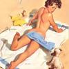 Funky Fella - On Da Beach Chill [89 BPM] (*S*)