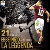 Il Gol Di Francesco Totti In Tutte Le Lingue Del Mondo (Genoa - Roma 2 - 3)