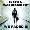 Alan Walker - Faded (DJ Sevi & Marc Reason Remix