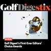 Mike Johnson, Golf Digest Stix Editors Choice Awards
