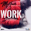 Work (Afro Urban Remix)ft Ko-jo Cue & Rihanna (Prod by Genius Selection)