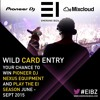 Emerging IBIZA Ricoo Entry Mix