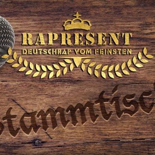 Rapresent Stammtisch vom 01.05.16 - Realness - Wie echt ist Deutschrap?