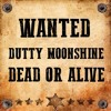 Dutty Moonshine - Wanted For Crimes Against Electro Swing Mixtape (Free Download)