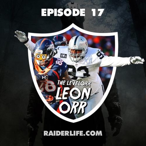 Episode 17 | #93 Leon Orr Special Guest