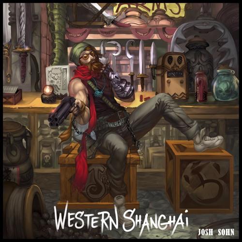 Western Shanghai