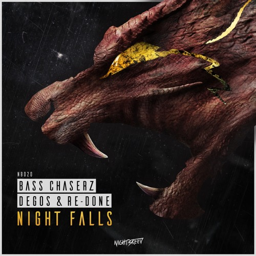 Bass Chaserz & Degos & Re-Done - Night Falls