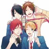 Sonar Pocket - One-Sided Love [Nijiiro Days OP2 FULL]
