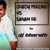 crazy felling vs sanam re dj b