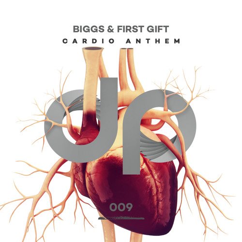 BIGGS & First Gift - Cardio Anthem (Original Mix)