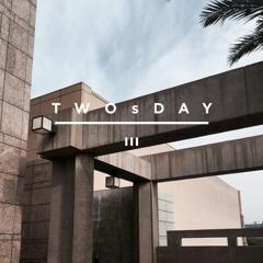 TWOsDAY III