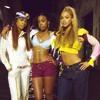 Beyonce - Lose My Breath (Sndwvs X Singularis Remix) RPST