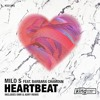 Milo S - Heartbeat (OMR & ADRY Remix) Out Now !