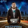 Mechanix - The Virus (Spiral Trax)OUT NOW!
