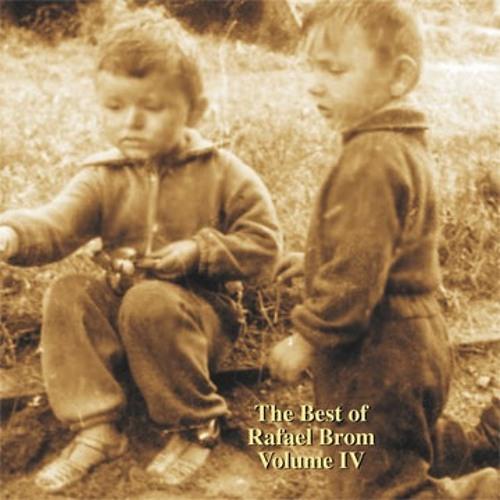 The Best of Rafael Brom - Volume IV