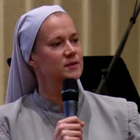 Sr. Miriam James Heidland, SOLT: The Power of Mercy: Set Free to Love