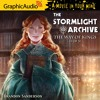 The Stormlight Archive 1: The Way of Kings (3 of 5)