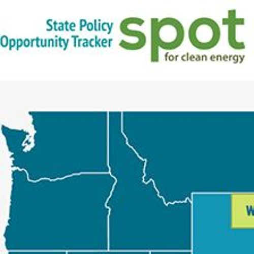 Episode 26: Spot for Clean Energy
