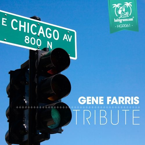 Gene Farris -- Got To Give It (cut)