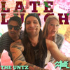 Late Lunch - Episode 13 - Maddy O'Neal