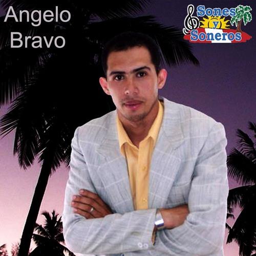 Angelo Bravo En Sones Y Soneros