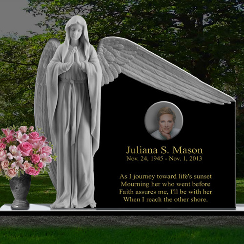 Funeral Music and Memorial Design - I Love You Forever