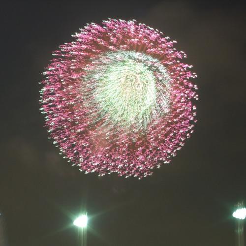 GX006.Fireworks(Polyrhythmic Overture from 'art CPJ')