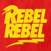 Rebel Rebel (the Walls David Bowie Cover)