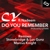 Do You Remember (Cy feat. Nadeem) Soulful funky house - R&B