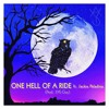 One Hell of A Ride feat. Jackie Paladino (Prod. 3YE-Guy)