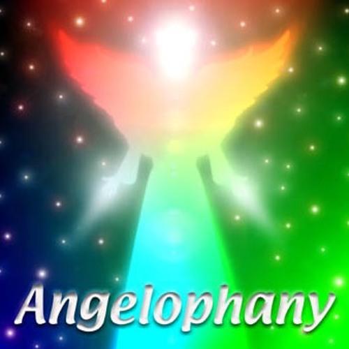 Angelophany - Rafael Brom