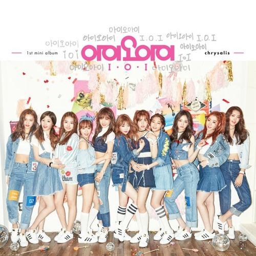 L2Share♫33 아이오아이 (I.O.I) Dream Girls (드림걸스) soundcloudhot