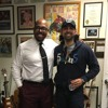 Season 2, Ep 2: Double Bass & Double Vodka: A Chat with Christian McBride