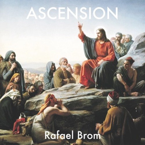 Ascension - Rafael Brom
