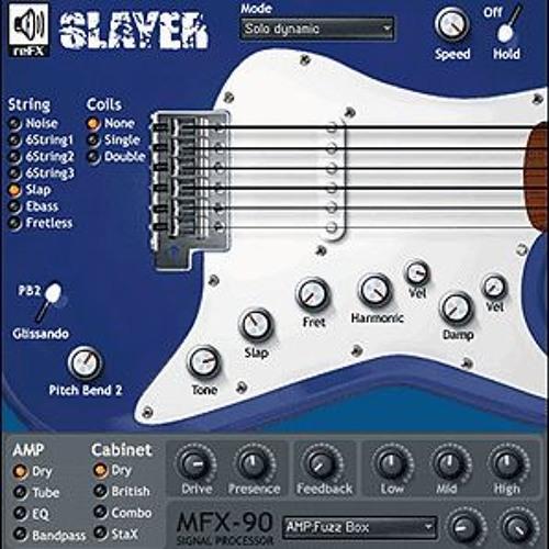 Guitaro Hero (louder version)