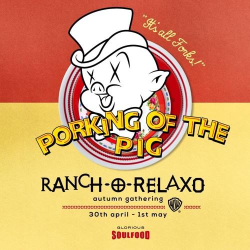 Jmcee @ Ranch-O-Relaxo | Autumn 2016 | 3 hr. Funky dinner set |